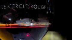 Le cercle rouge à Angers