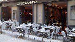 Aux petits oignons à Nantes