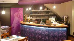 Restaurant Le Palais de Bangkok - Mans