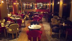 Café Brassac à Paris