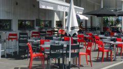 Faubourg Café à Cholet