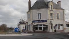 Auberge du Val de Loire à Chapelle-Basse-Mer