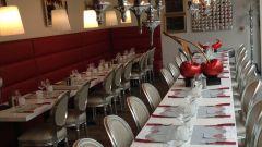 La Table d'Hôte à Lambersart