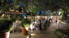 Restaurant Auberge de Cassagne ***** à Pontet