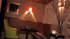 Mystery cuisine à Paris