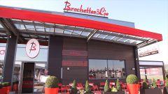 Brochettes et Cie Thionville Centre à Thionville