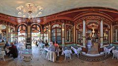 Café Napoléon 3 à Bordeaux