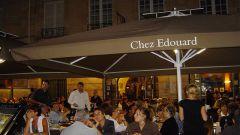 Le Bistrot d'Edouard à Bordeaux