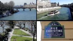 Le Christine à Paris