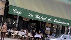 Le Bistrot des Quinconces à Bordeaux