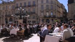 Le Grand Café à Bordeaux