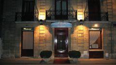 Le Pavillon des Boulevards à Bordeaux