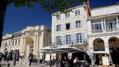 La Dame de Trèfle à La Rochelle
