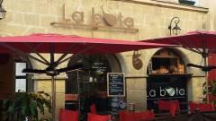 La Bota à Aix-en-Provence