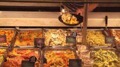 Vidéo - Pasta Nonna à Thionville