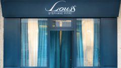Louis à Paris