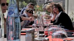 Brasserie les Tuileries à Tassin-la-Demi-Lune