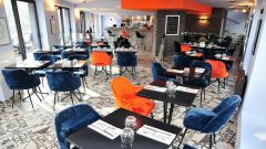 Vidéo - Restaurant Café Dad - Paris