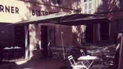 Corner Bistro à Aix-en-Provence