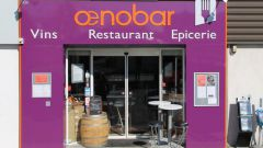Oenobar à Aix-en-Provence