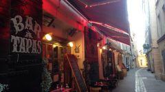 La Cita à Aix-en-Provence