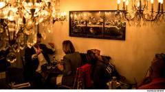 Restaurant The BlindPig - Paris