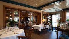 Restaurant Koenig à l'Arbre Vert à Berrwiller