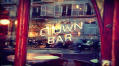Le Clown Bar à Paris