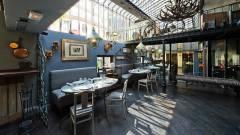 Restaurant Chez Clément - Paris