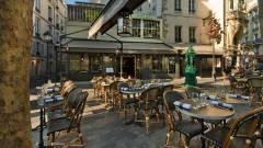Chez Clément à Paris