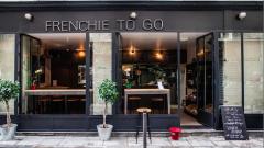 Frenchie To Go à Paris