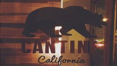 Cantine California à Paris