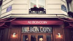 Au Bon Coin à Paris