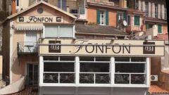 Chez Fonfon à Marseille