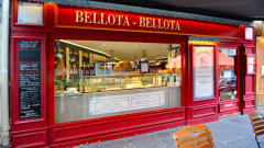 Bellota-Bellota à Paris