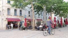 Restaurant Le Balthazar - Avignon