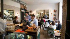 Café Pinson à Paris