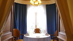 Restaurant Grand Hôtel Gallia & Londres **** - Lourdes