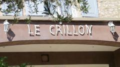 Le Crillon à Murs