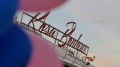 Restaurant Rosa Bonheur sur Seine - Paris