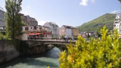 Rivierasol à Lourdes