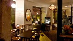 L'Orillon Bar à Paris