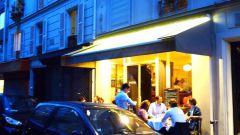 Le Cette à Paris