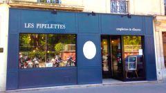 Les Pipelettes à Paris