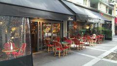 R.Wan à Paris