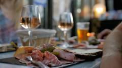 Vidéo - Restaurant La Nouvelle Seine - Paris