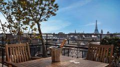 Hôtel Atala à Paris