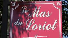 Le Mas du Loriot à Murs