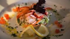 Vidéo - Palm restaurant à Villefranche-sur-Mer