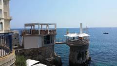 Le Plongeoir à Nice
